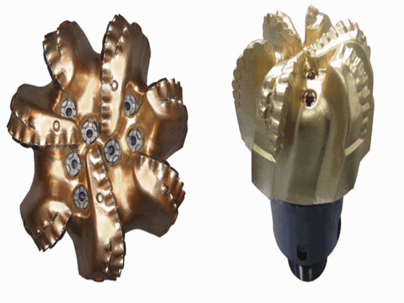pdc cutters for mining 5